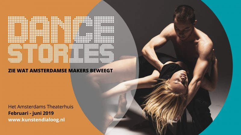 Stichting KunstenDialoog met Dance Stories