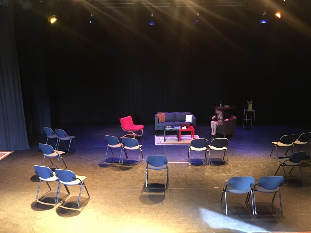 De Theaterkamer